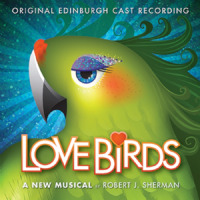Love Birds Original Edinburgh Cast CD